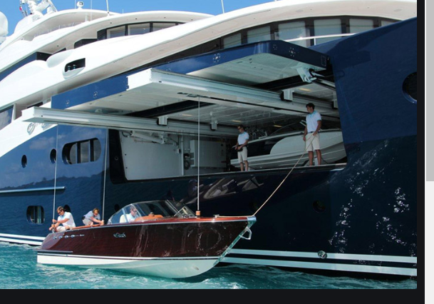 superyachtloadboat